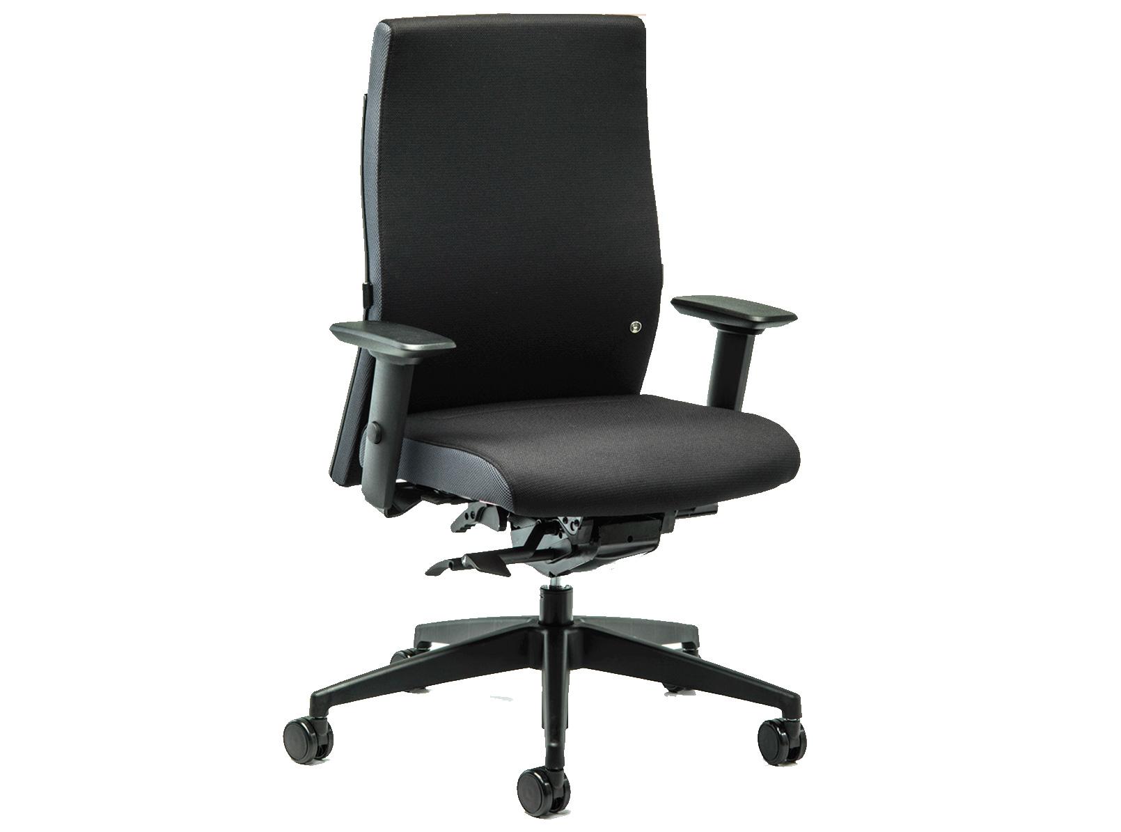 """Bürodrehstuhl """"Der Arbeitssessel"""""""